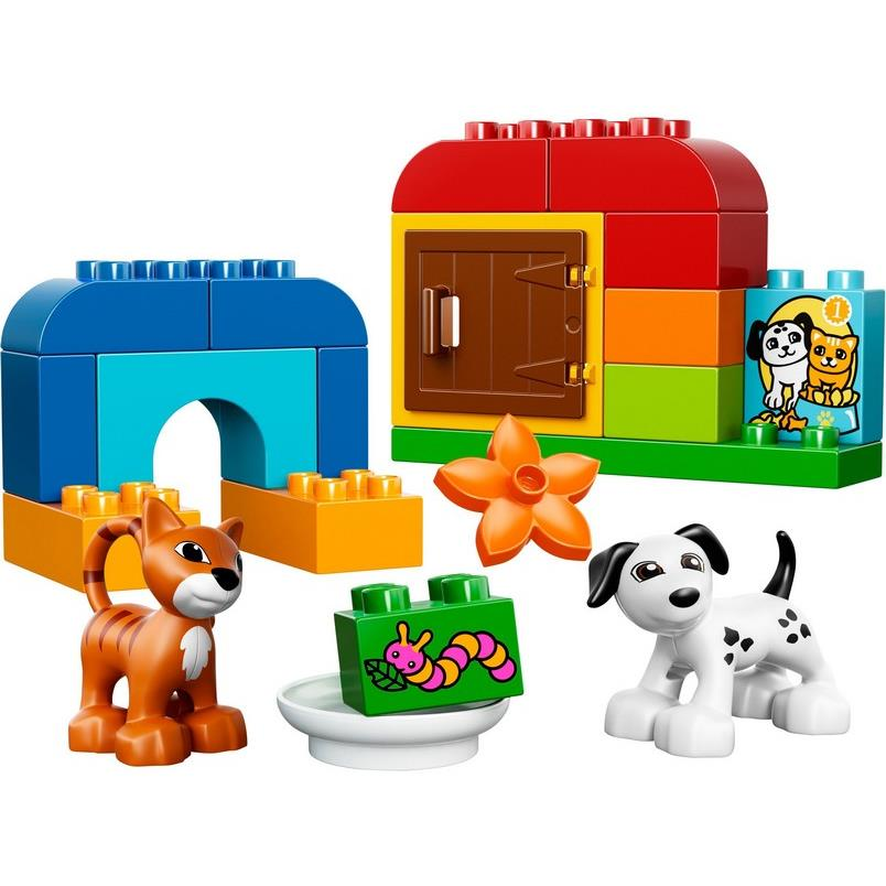 10570 LEGO® All in One Gift Set