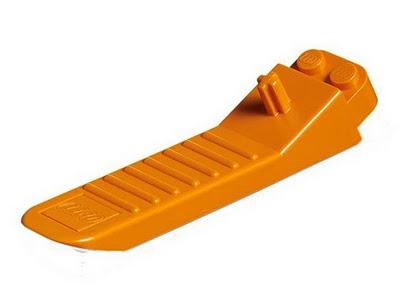 630 LEGO® Brick Separator, Orange - Dụng cụ gỡ/ tách LEGO