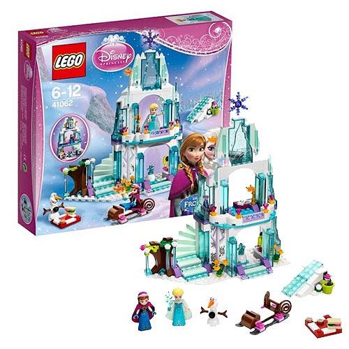 41062 LEGO® Elsa's Sparkling Ice Castle (2015)