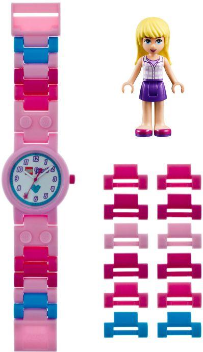 9001024 LEGO® Friends Stephanie Kids' Watch With Minidoll