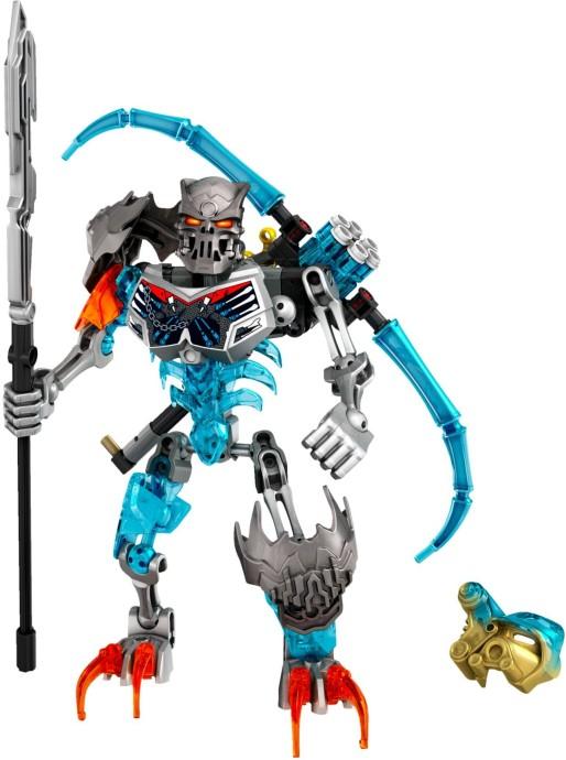 70791 LEGO® Skull Warrior (năm 2015)