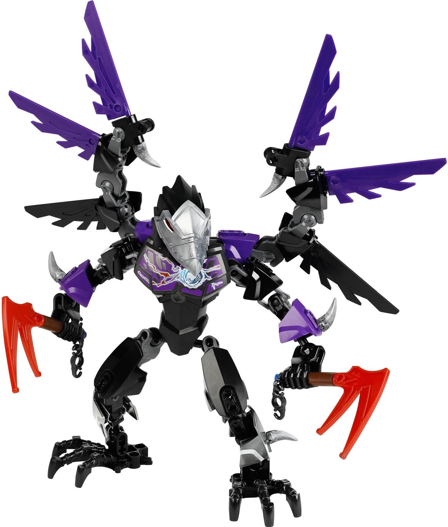 70205 LEGO CHI Razar