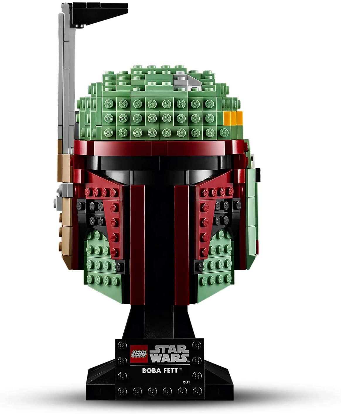 75277 LEGO Starwars Boba Fett