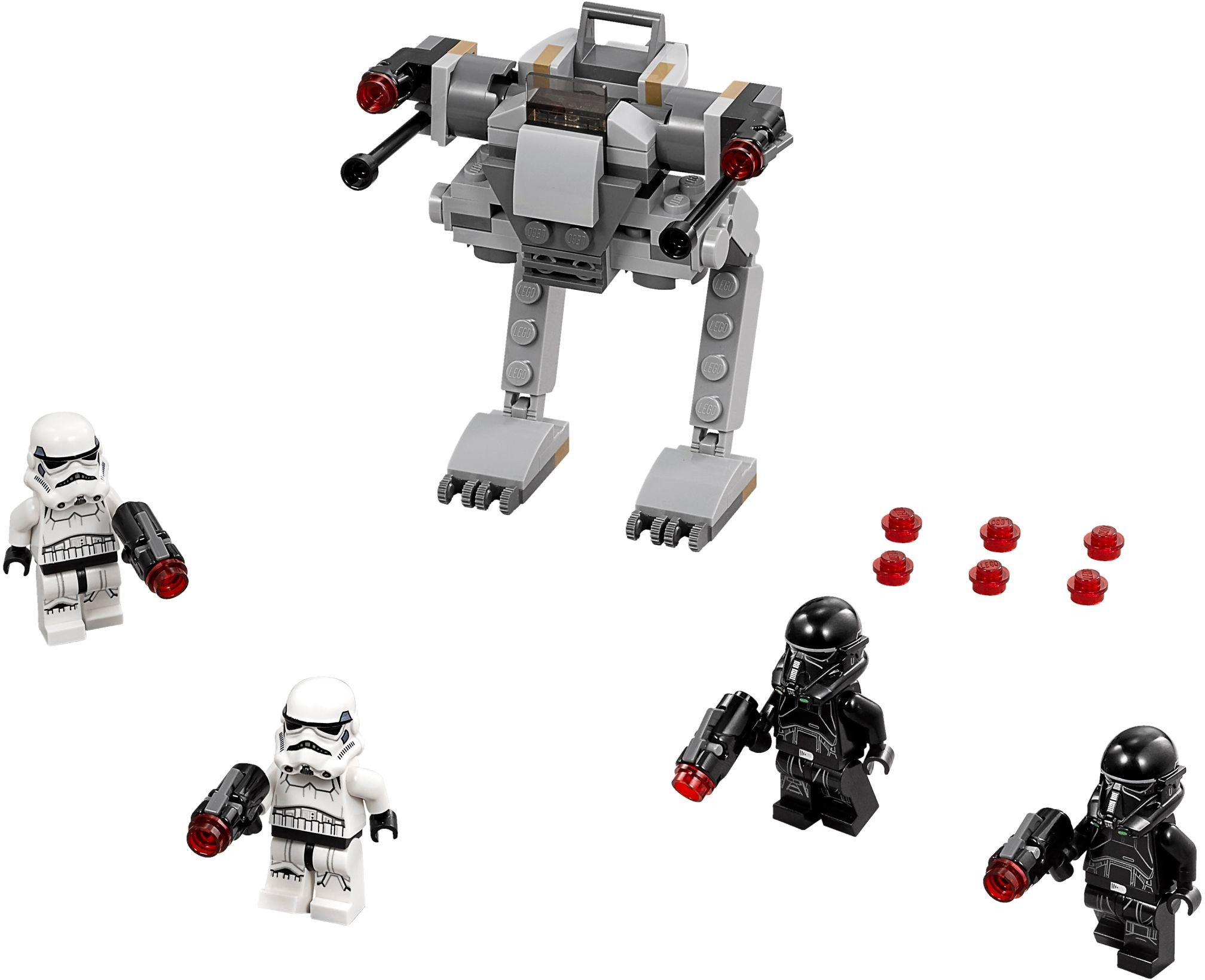 75165 LEGO® Star wars Imperial Trooper Battle Pack