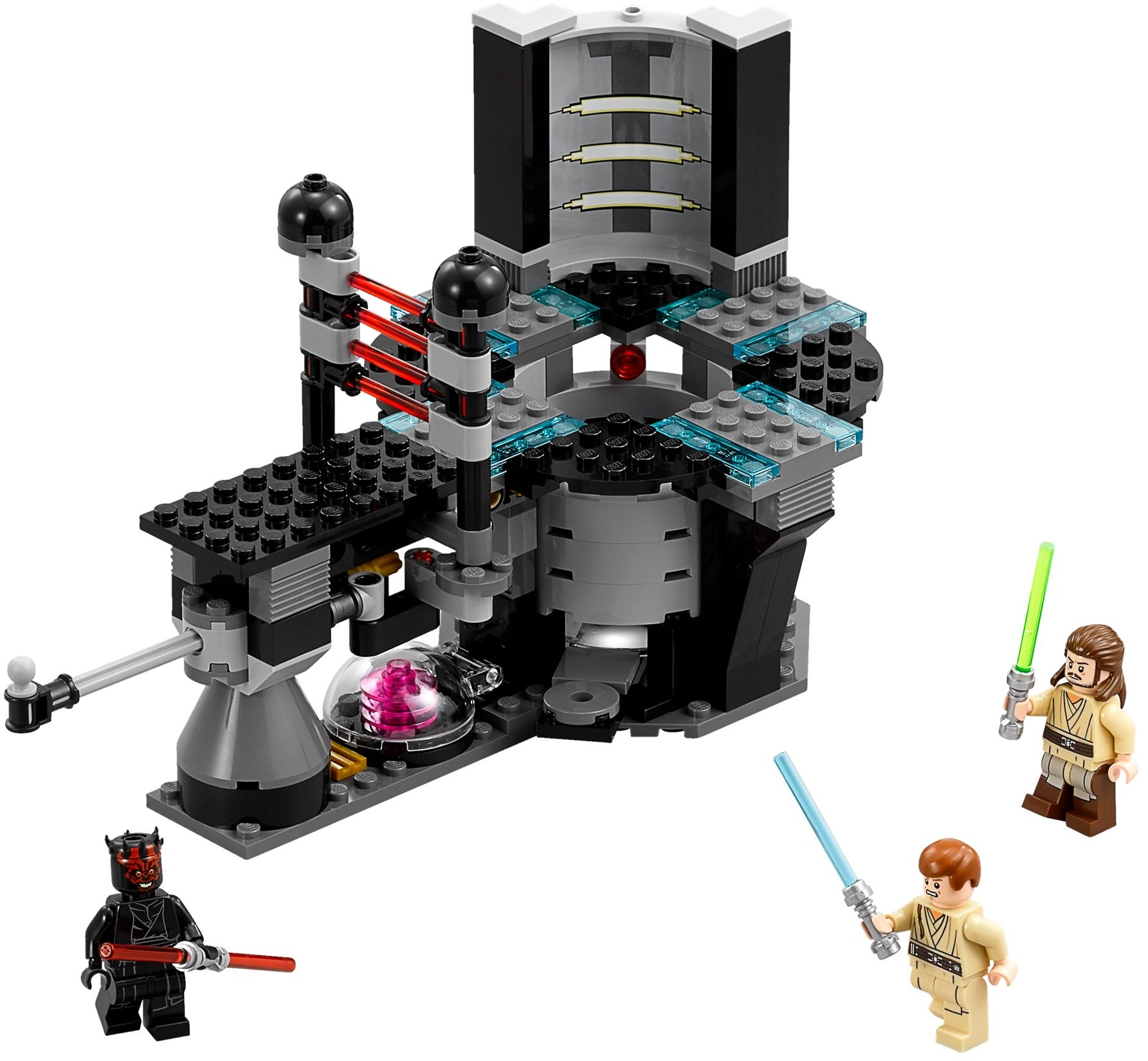 75169 LEGO® LEGO Star wars Duel on Naboo