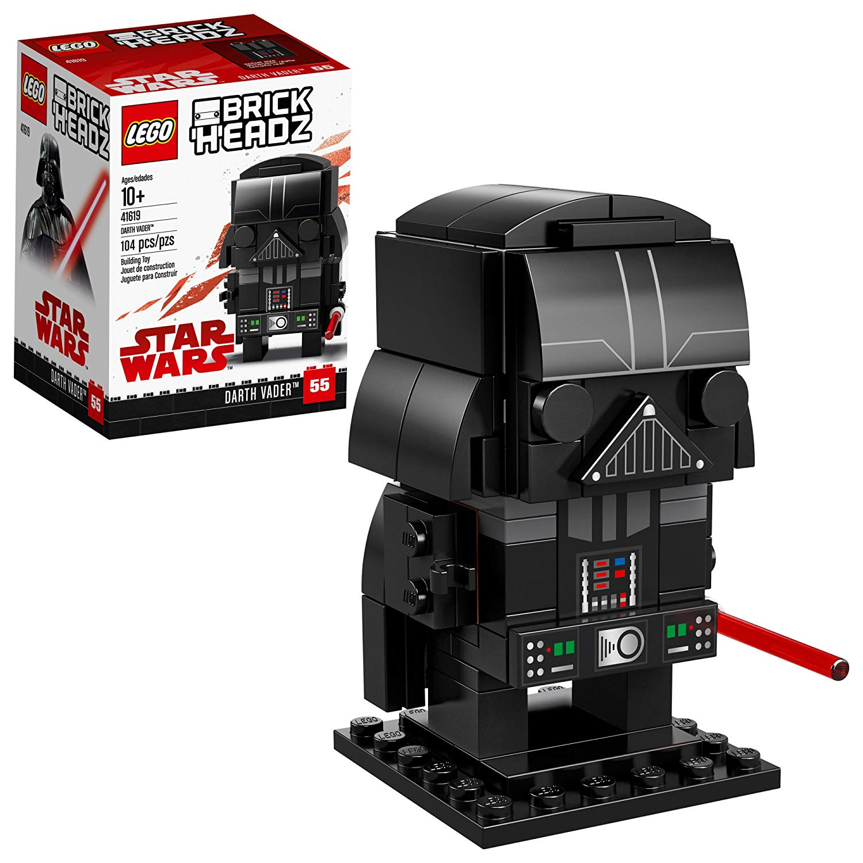 LEGO BrickHeadz Darth Vader 41619