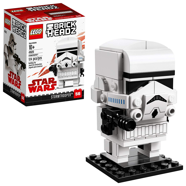 41620 LEGO BrickHeadz Stormtrooper