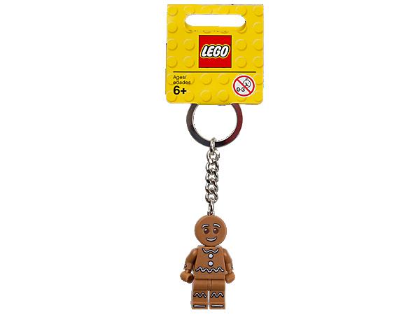 851394 LEGO® Iconic Gingerbread