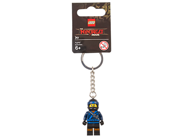 853696 THE LEGO® Ninjago® Movie™ JAY