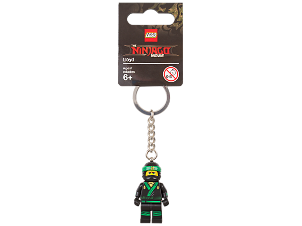 853698 THE LEGO® NINJAGO® MOVIE™ Lloyd