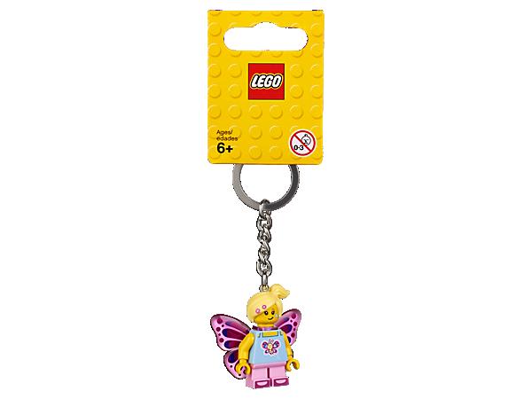 853795 LEGO Butterfly Girl