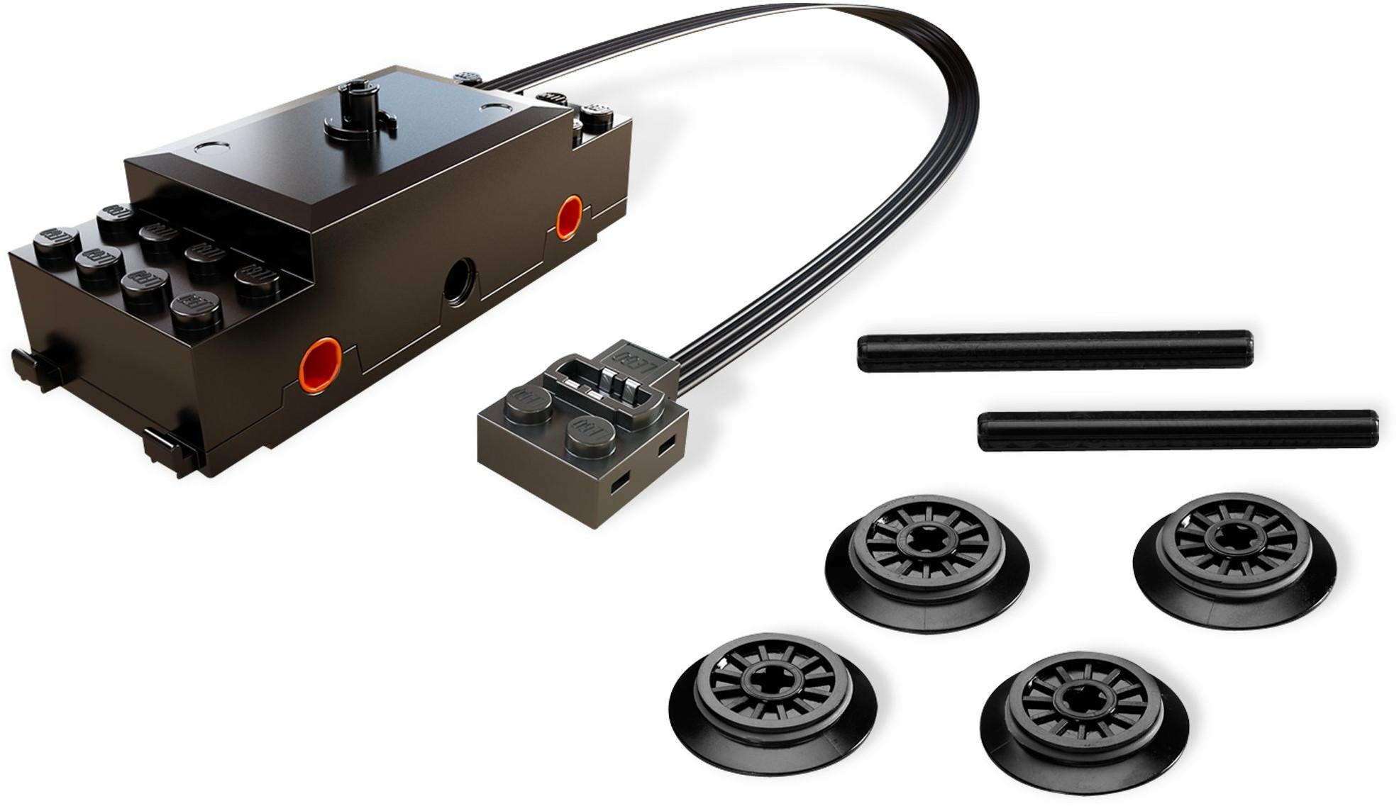 88002 LEGO Train Motor