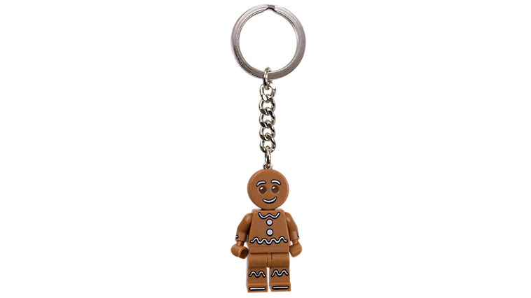 851394 LEGO® Iconic Gingerbread