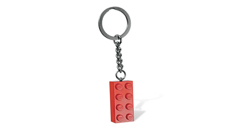 850154 LEGO® Red Brick