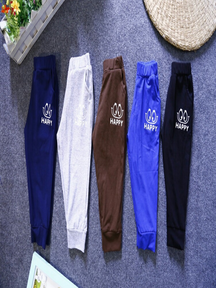 Quần cotton 1-10y G10.49