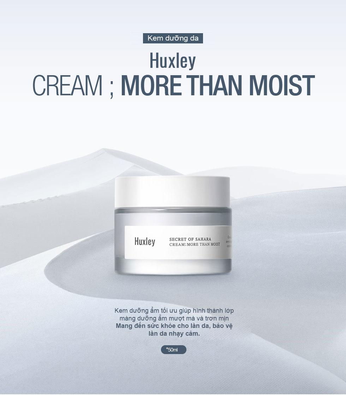 kem huxley secret of sahara more than moist 1