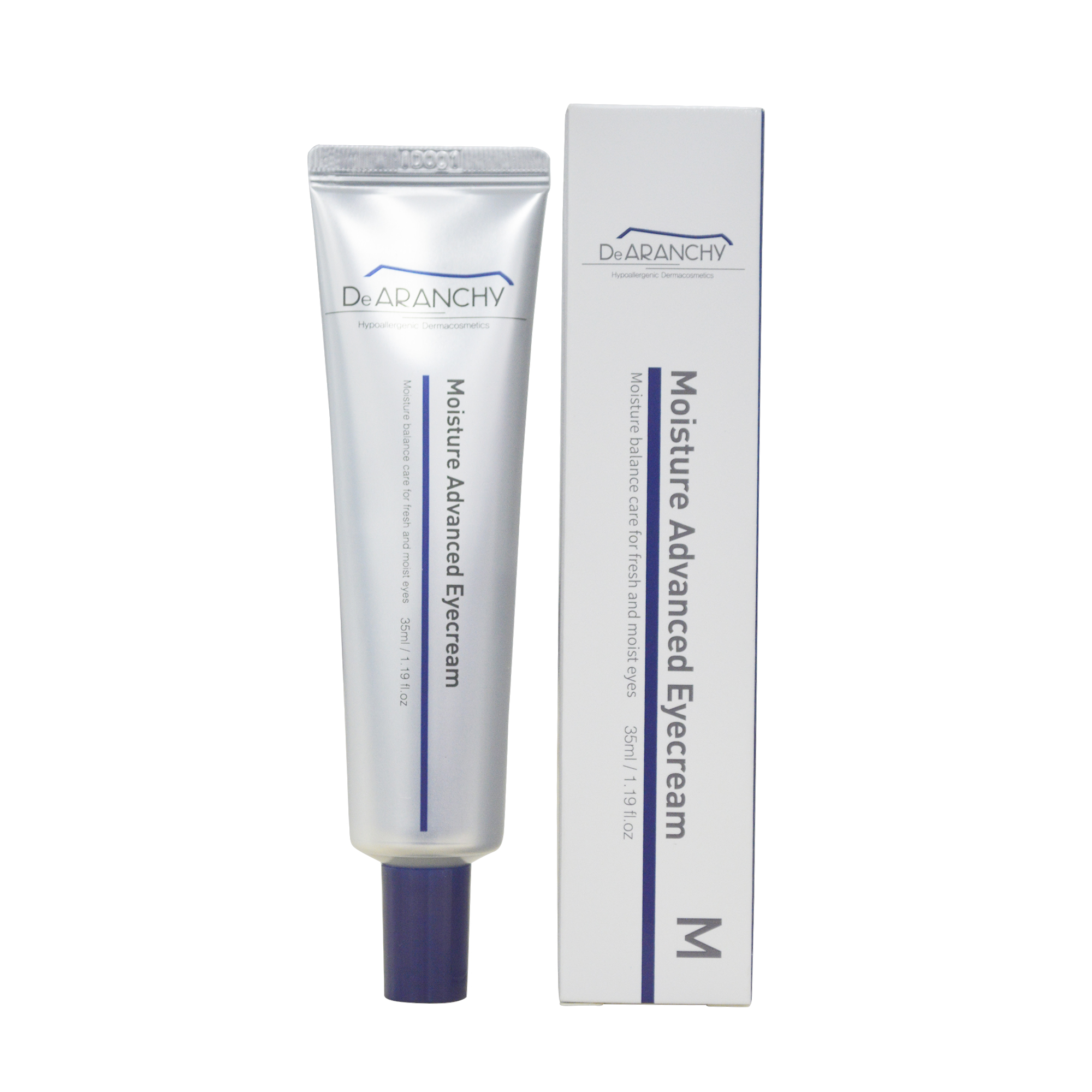 Kem mắt Dearanchy Moisture Advanced  Eye Cream #HPBD