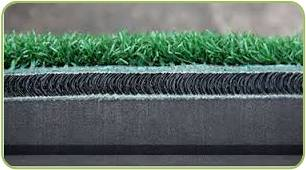 3D Golf Mat