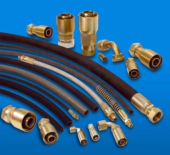 ống tuy ô thủy lực hoàn chỉnh