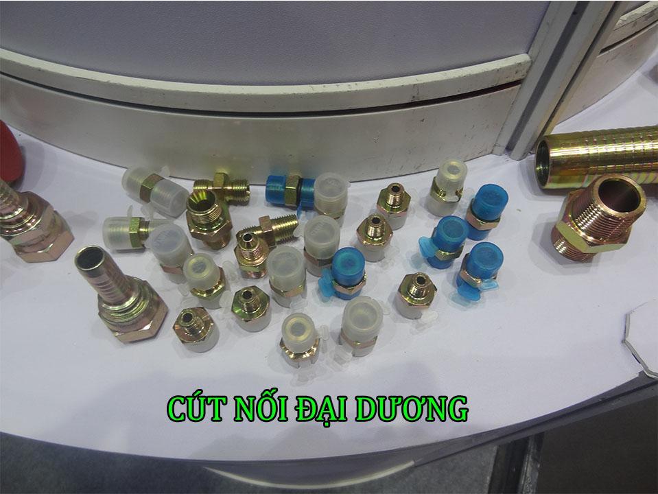 Máy ép ống BX-120