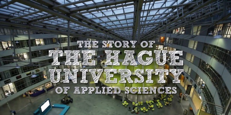 THE HAGUE UNIVERSITY OF APPLIED SCIENCE - TOP 10 ĐẠI HỌC HÀ LAN CHỈ CẦN 5.0 IELTS