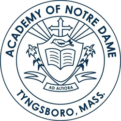 HỌC BỔNG $7,000 - ACADEMY OF NOTRE DAME