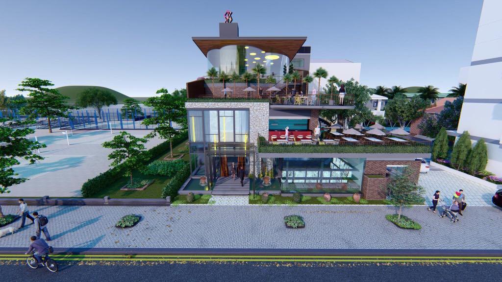Nhà hàng Lê Gia - Nha Trang