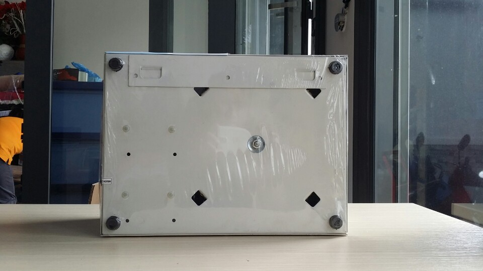 Ổn Áp Treo Tường Robot 5KVA (90-250V)