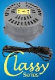 Biến Thế Đổi Điện Dạng Tròn Robot 1250VA (1.25KVA) - (Dây đồng)