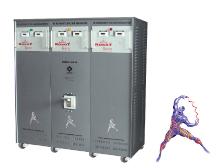 Ổn Áp Robot 3 Pha 300KVA (300-420v)