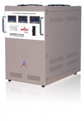 Ổn Áp Robot Classy 5KVA (90-250V)