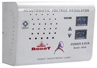 Ổn Áp Treo Tường Robot 8KVA (150-250V)
