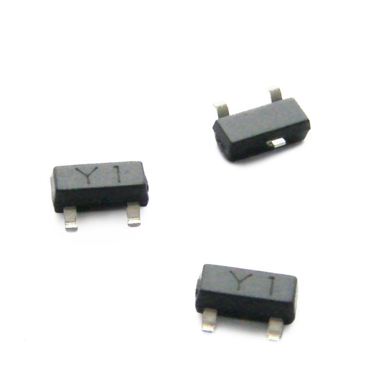 A0214 - Transistor S8050 - PNP