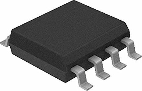 A0218 - IC bộ nhớ EEPROM 24L02