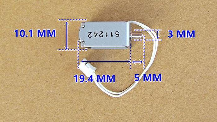 A0233 - Van xả khí điện tử EVS-HD-3003