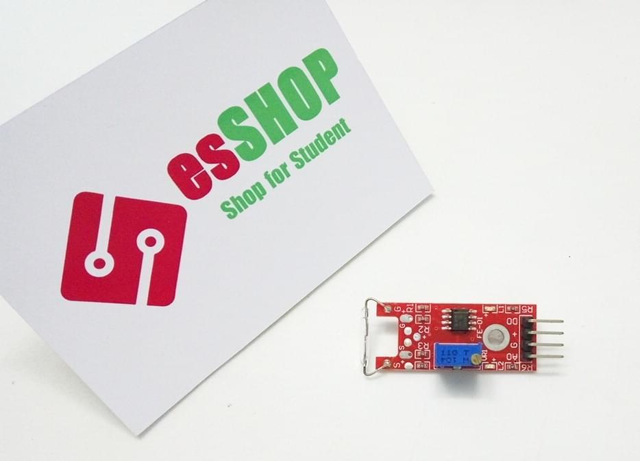B0138 - Module cảm biến công tắc từ KY-025