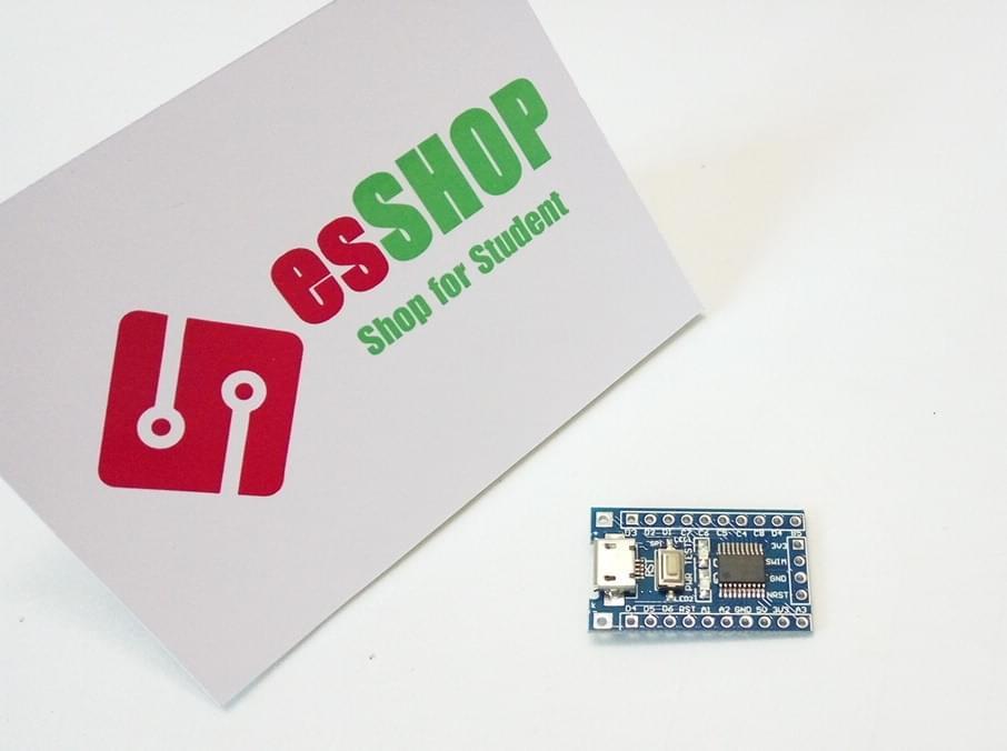 B0139 - Board STM8 STM8S103F3P6