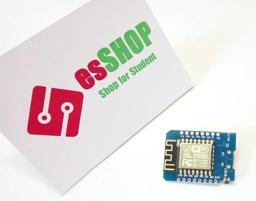 B0141 - Module NODEMCU LUA WIFI ESP8266