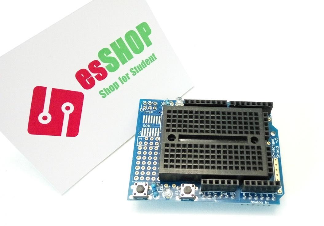 B0155 - Arduino Proto Shield Uno