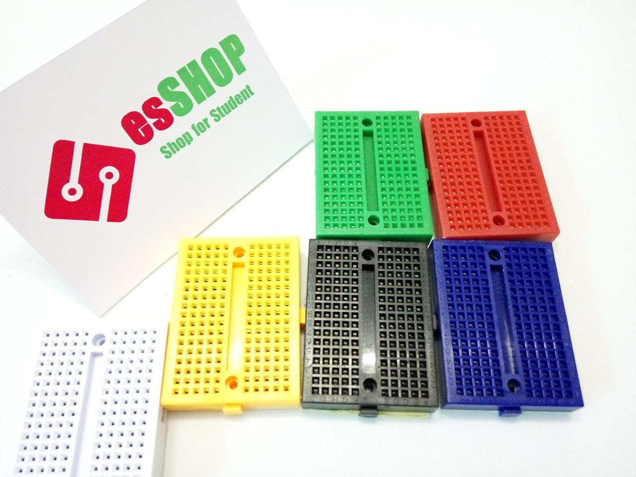 B0201 - Test Board Cắm Mini 35x47mm