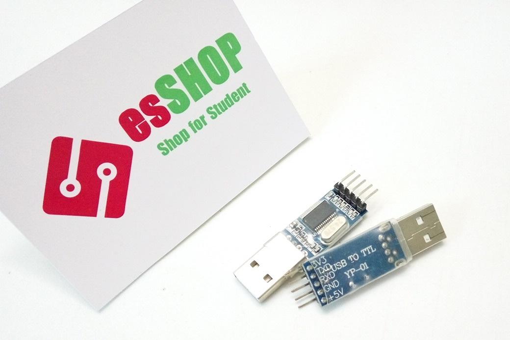 B0216 - USB UART PL2303
