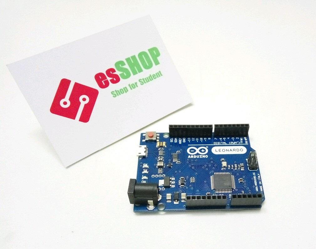 B0337 - Board Arduino Leonardo