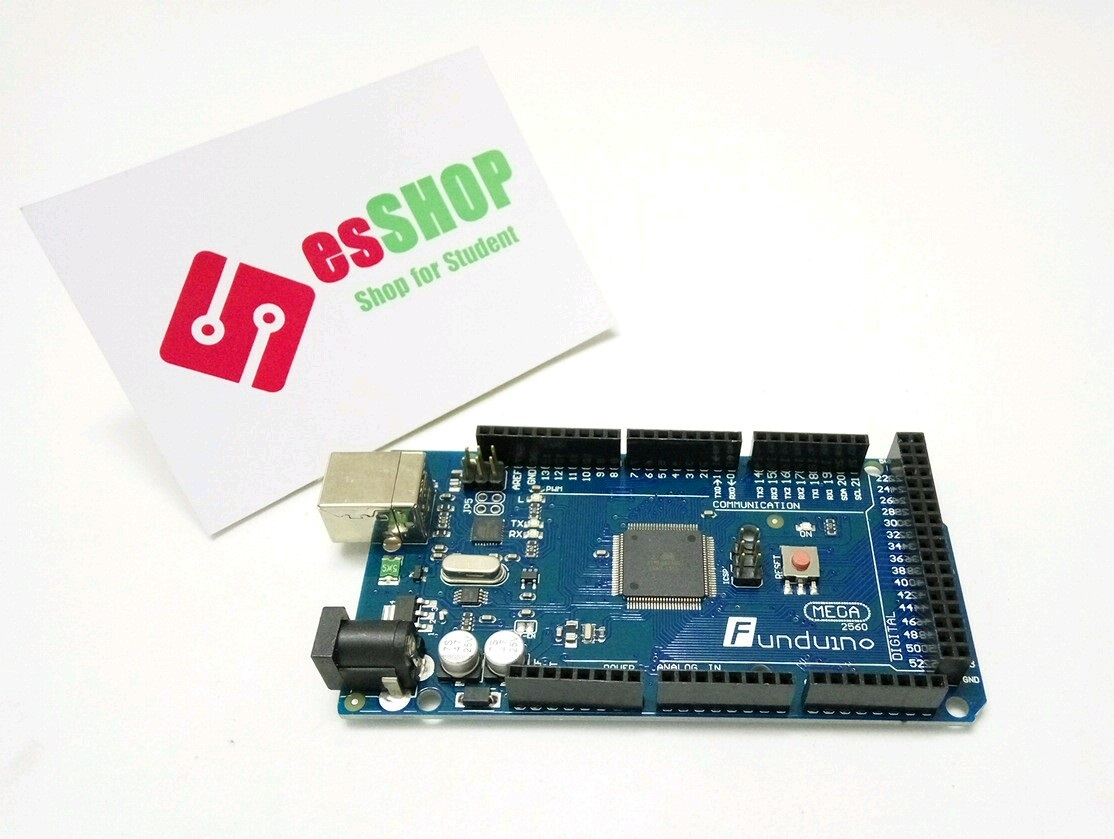 Board Arduino Funduino