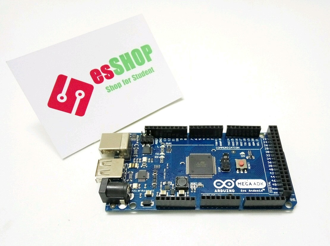 B0339 - Board Arduino Mega 2560 Google ADK