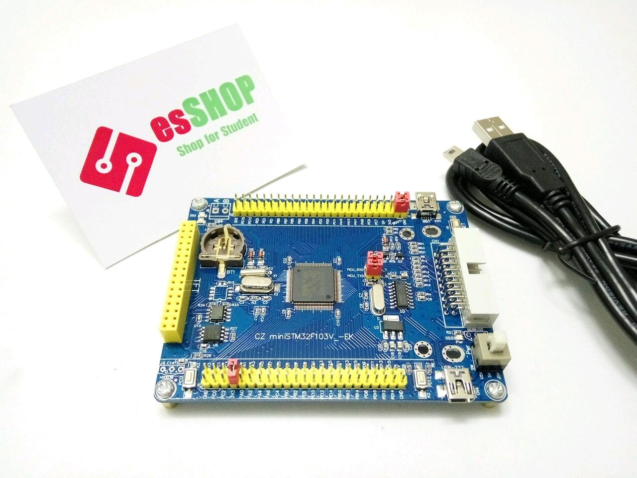 B0346 - Board Phát Triển STM32F103VET6