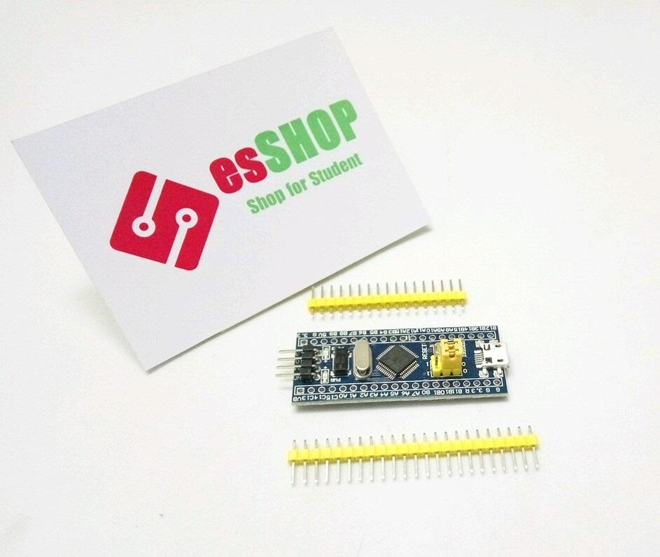 B0371 - Board Phát Triển ARM 32 bit STM32F103C8T6