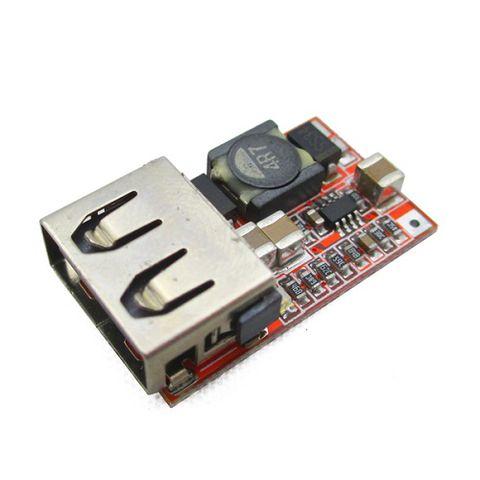 B0438 - Mạch sạc USB 5V 1000mA