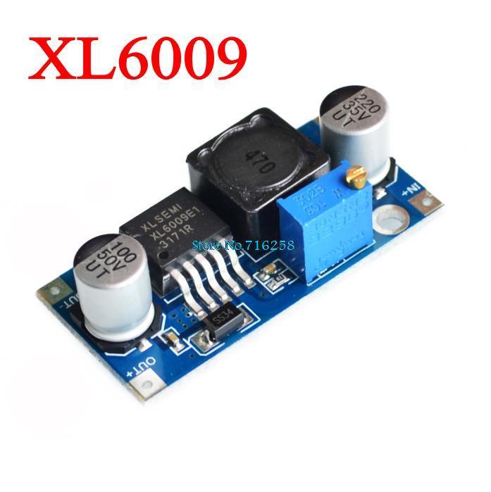 B0441 - Module nâng áp DC-DC XL6009