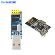 B0517 - Module USB Giao Tiếp UART cho nRF24L01