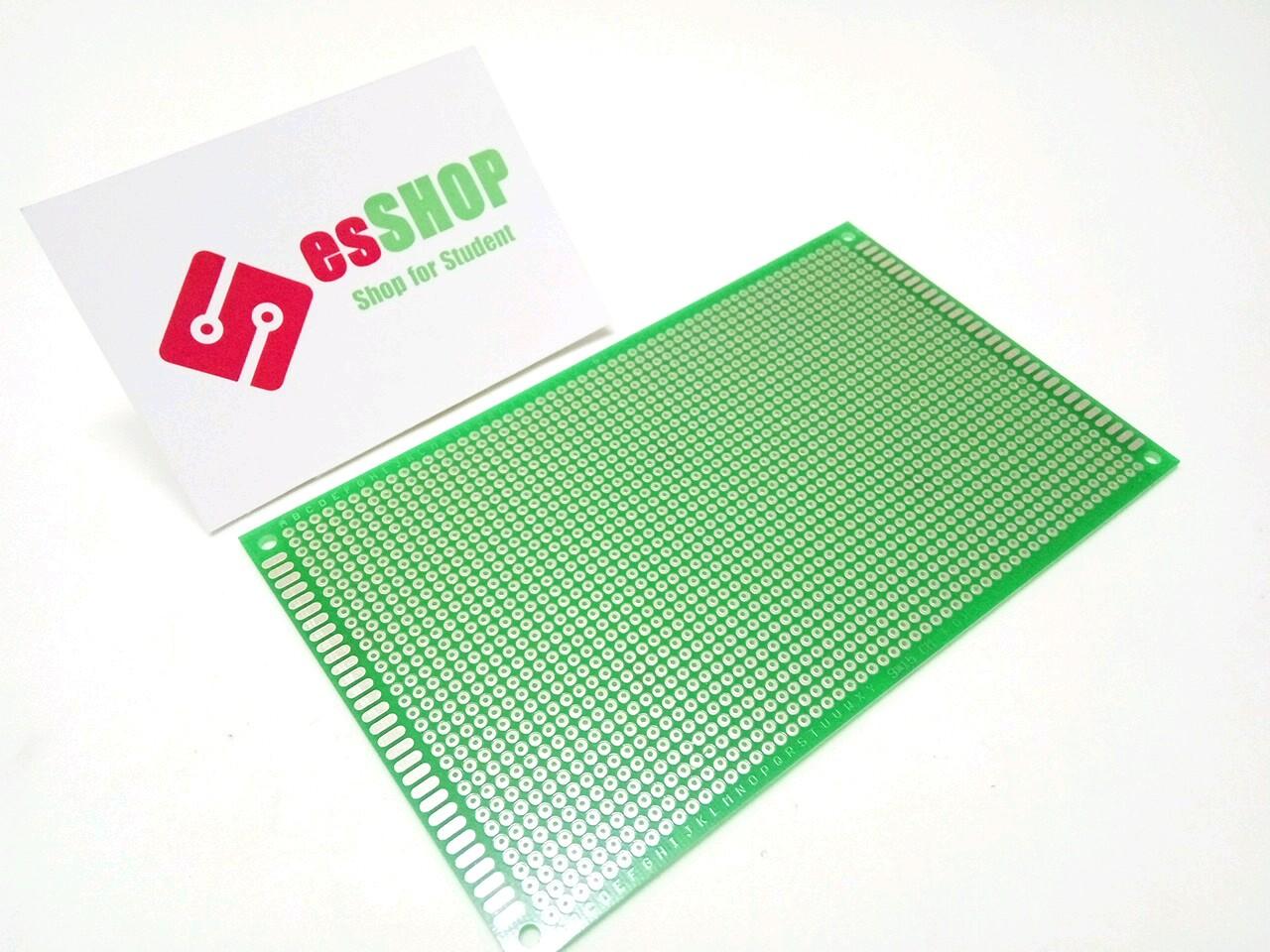 B0510 - Test Board Hàn 1 Mặt 150x90mm